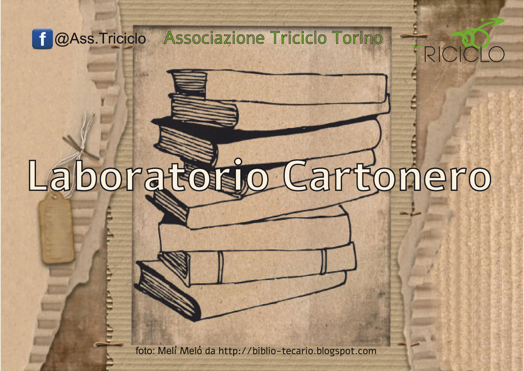 Laboratorio cartonero